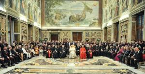 Udienza_dei_leaders_religiosi_con_Papa_Francesco_in_occasione_del_Meating_Il_coraggio_della_speranza_7