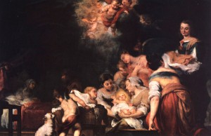 Birth-of-the-Blessed-Virgin-Mary-Murillo