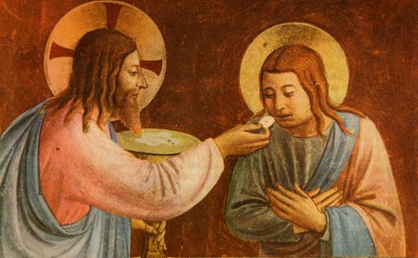 digiuno eucaristico